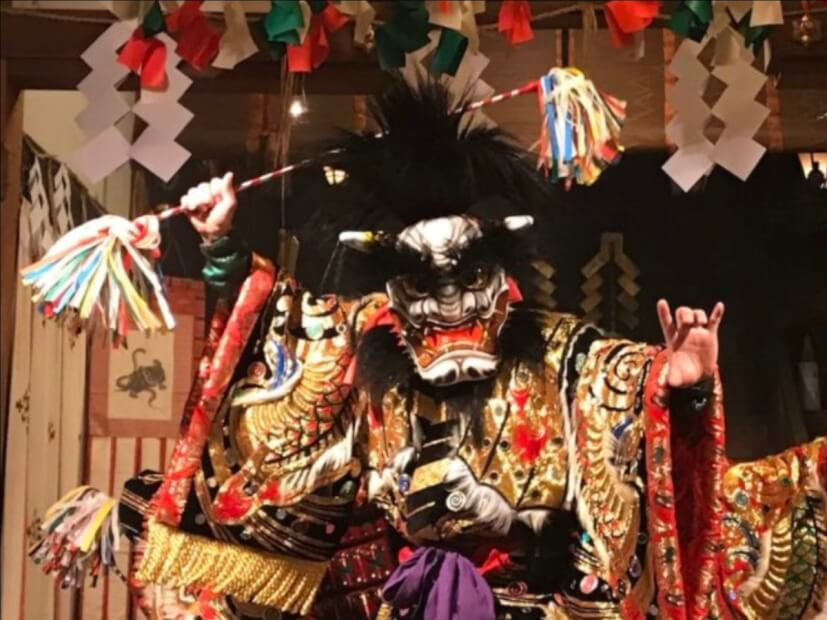 GaijinPot came with us to Shimane tour